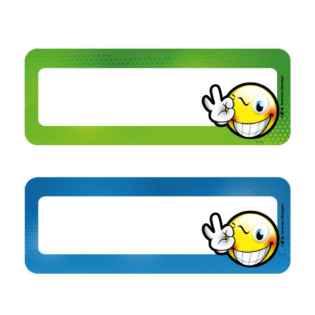 Vignettes magnétiques - Identification menu du jour