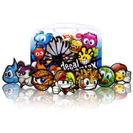 Boîte aux trésors – Sourires cool