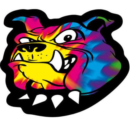 Tapis à souris - Bulldog