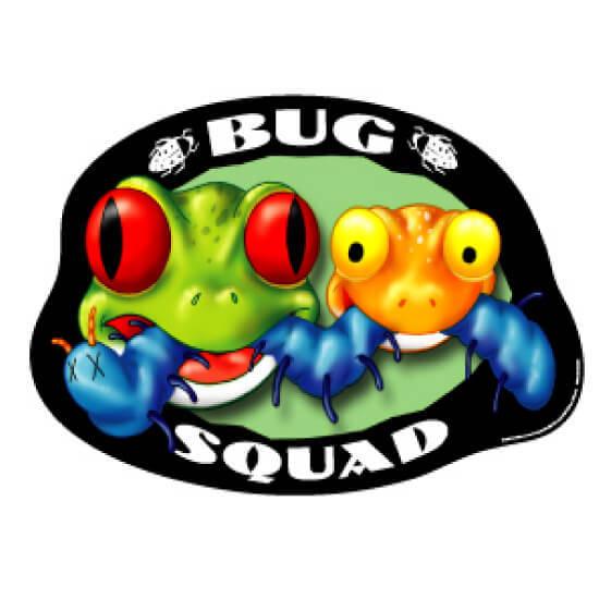 Tapis à souris - BugSquad