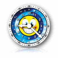 Horloge – Élève