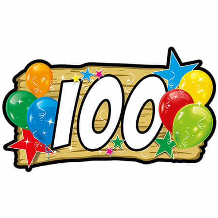 Arbre aux 100 oiseaux - 100
