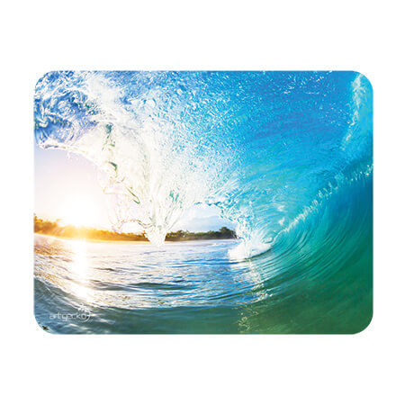 Mouse pad – Wave
