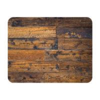 Sous-mains et tapis à souris – Planches de bois