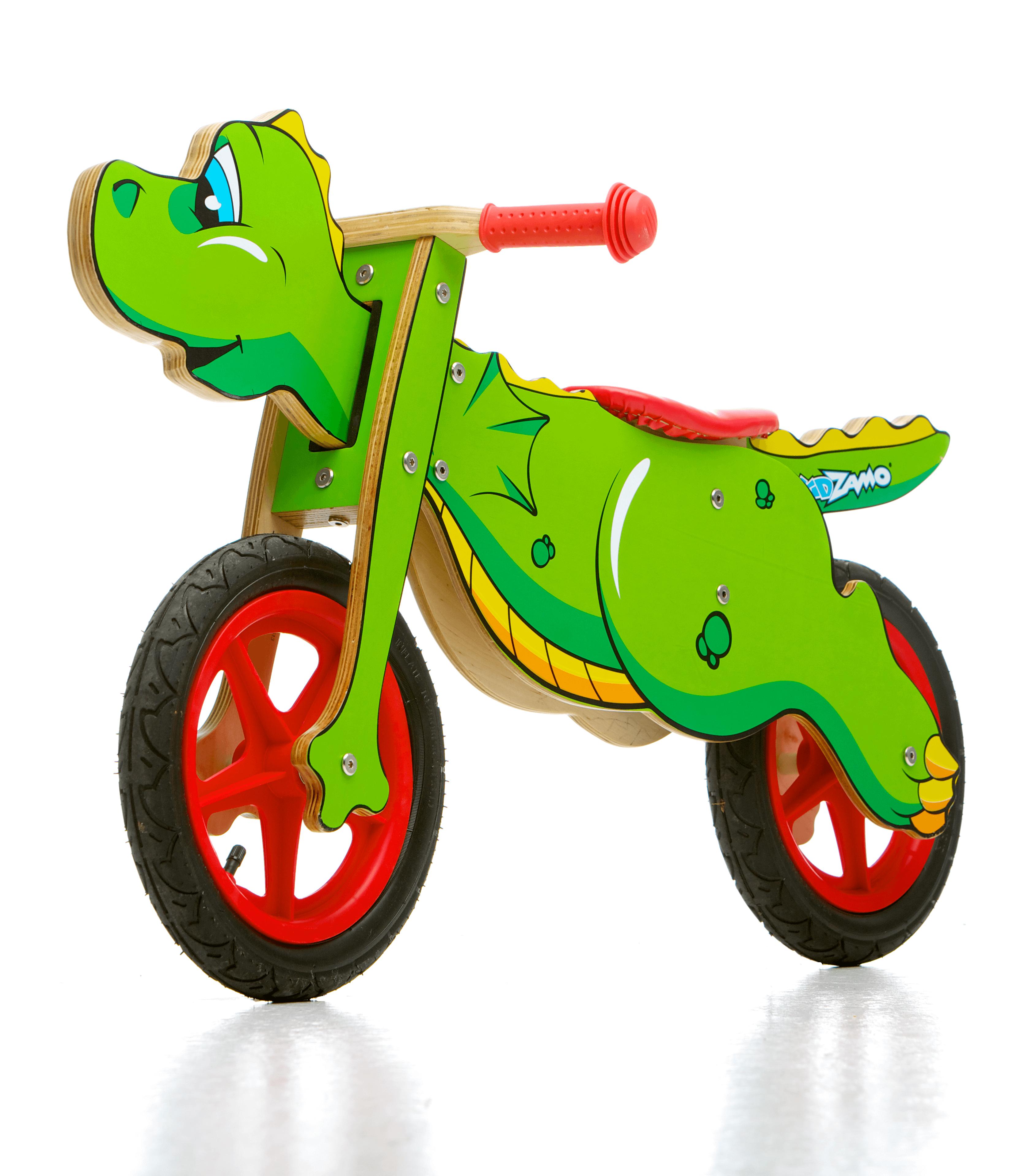 Vélos - dragon Flammy