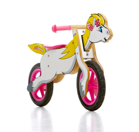 Vélos - cheval Flora