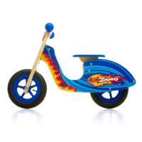 Vélo d'équilibre / Draisienne – Scooter – Scooter bleu