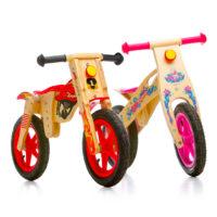 Vélo d'équilibre / Draisienne – Classique