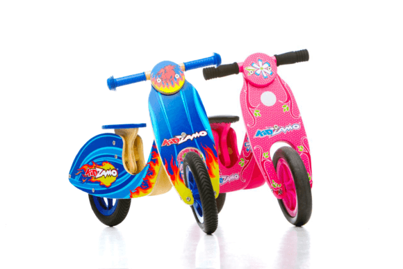 velo-scooter