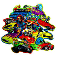 Stickers – Cool Cars