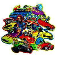 Autocollants – Cool Cars