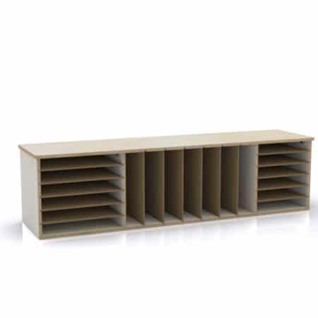 Organizer 19 compartments