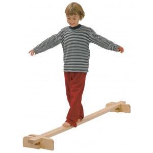 Poutre d'équilibre simple